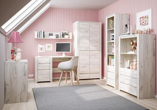 ANGEL CRAFT, detská izba