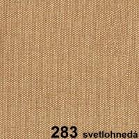 283 svetlohnedá