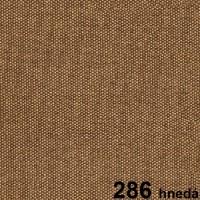 286 hnedá