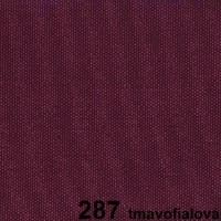 287 tmavofialová