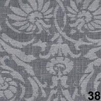 38 sivá so vzorom