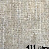411 béžová