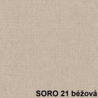 SORO 21 béžová