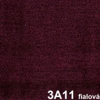 3A11 fialová