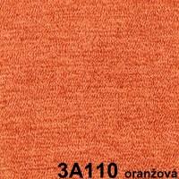 3A110 oranžová
