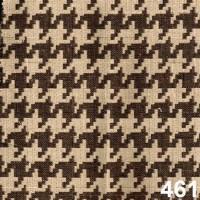 461 hnedý vzor