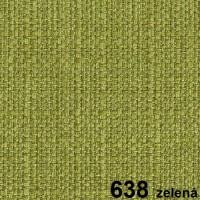 638 zelená