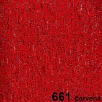 661 červená