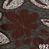692 hnedo-béžová
