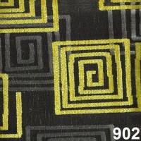 902 zelený vzor