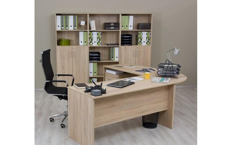 REA OFFICE kancelársky komplet č.1