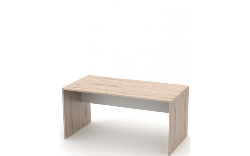 RIOMA san remo/biela 16, kancelársky písací stôl
