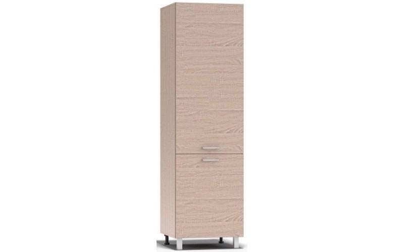 REA ALFA UP KP60/200, vysoká potravinová skriňa v šírke 60 cm