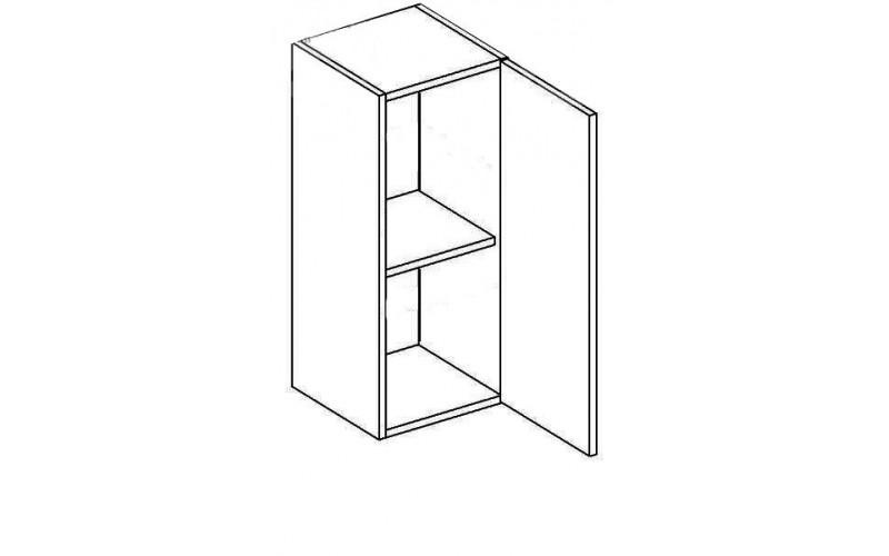 FRESH W30, horná skrinka v šírke 30 cm