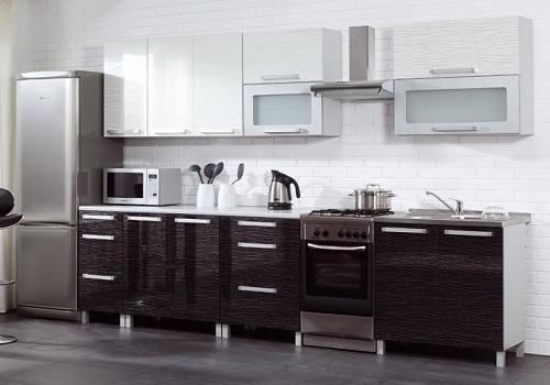 MERLIN NEW MDF sektorová kuchyňa