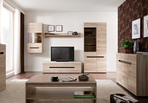 ELPASSO obývacia stena