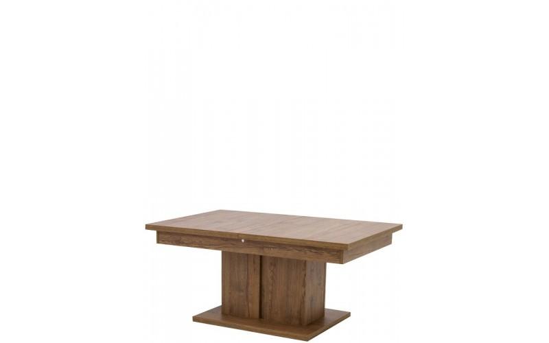 IVO IV12, rozkladací konferenčný stolík 114-144 x 68 cm