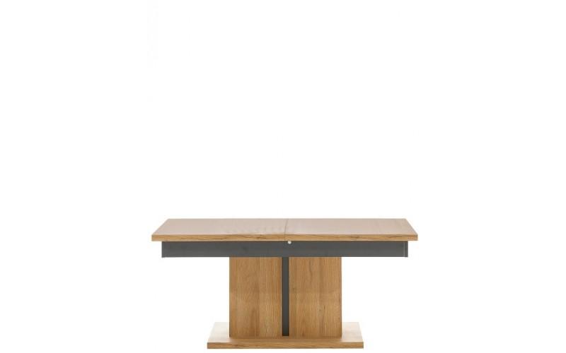 YORK Y14 rozkladací konferenčný stolík 114-144x68cm