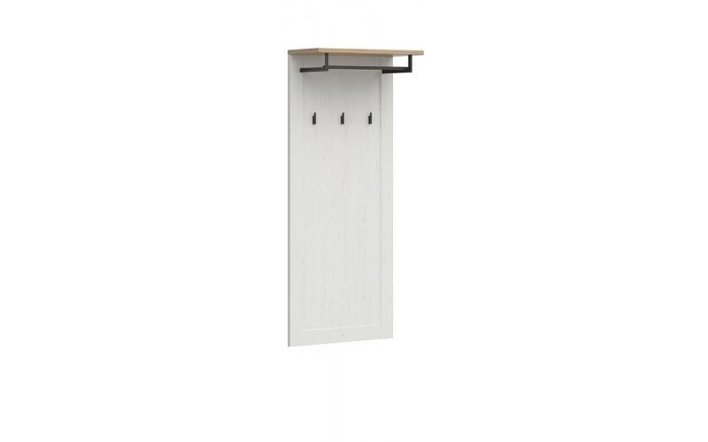 LOKSA WIE/60 vešiakový panel
