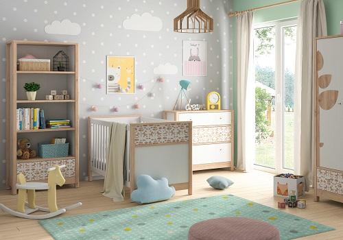 TIMON detský nábytok