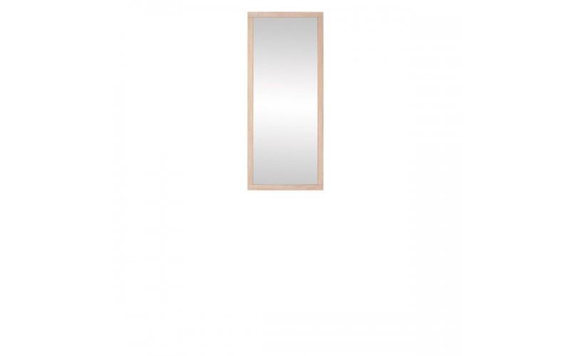 KASPIAN dub sonoma LUS/50 zrkadlo