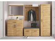 CANAVA sektorový predsieňový nábytok