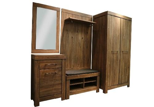 GERMAN predsieňový nábytok