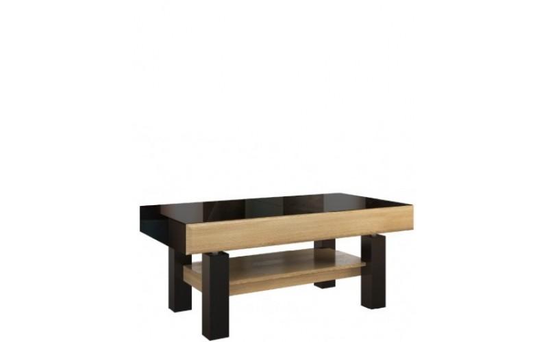 SMART rozťahovací konferenčný stolík I v rozmere 120-160 x 70 cm