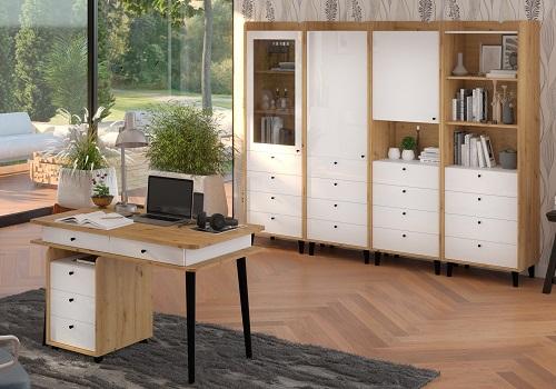 DOLCE študentský nábytok