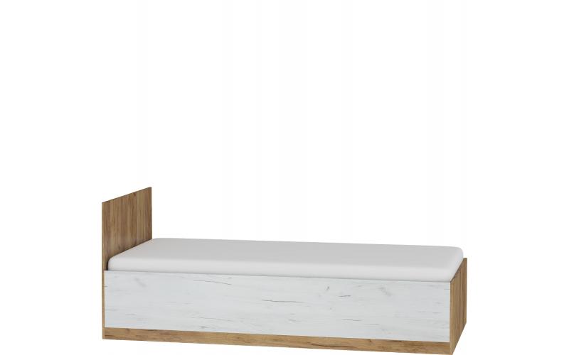 MAXIMUS MXS-19, jednolôžková posteľ