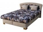 ARNICA I čalúnená posteľ v šírke 160 x 195 cm
