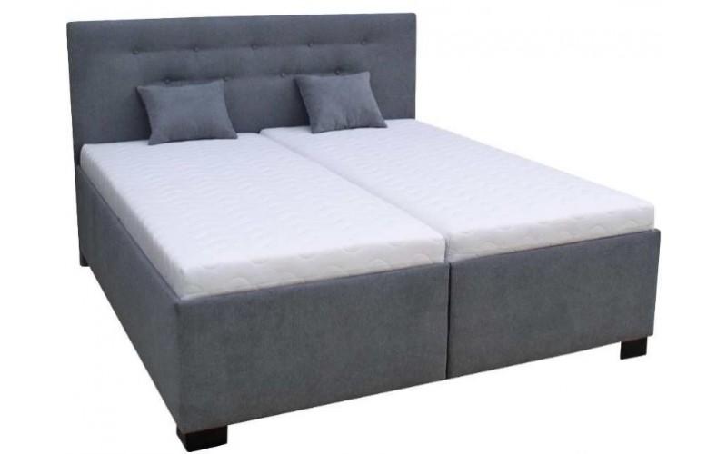 FREEMONT čalúnená posteľ v šírke 180 x 200 cm