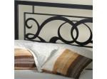 GRANADA kovaná posteľ v šírke 160 a 180 x 200 cm