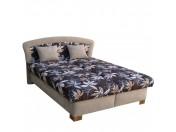 Čalúnené postele