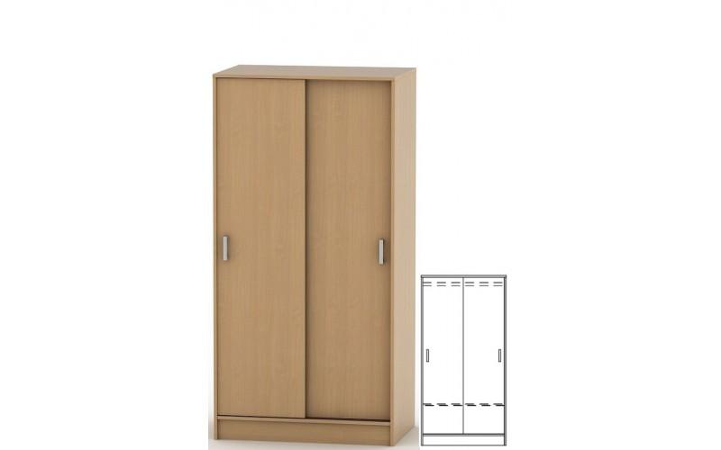 BETTY 04-01 skriňa s posuvnými dverami
