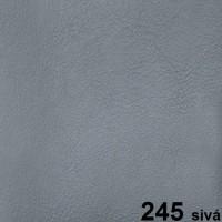 245 sivá