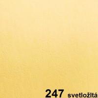 247 svetložltá