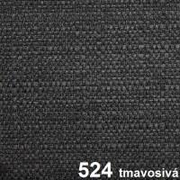 524 tmavosivá