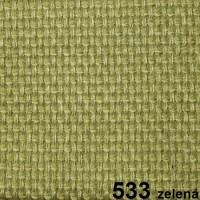 533 zelená