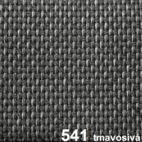 541 tmavosivá