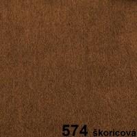 574 škoricová