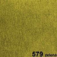 579 zelená