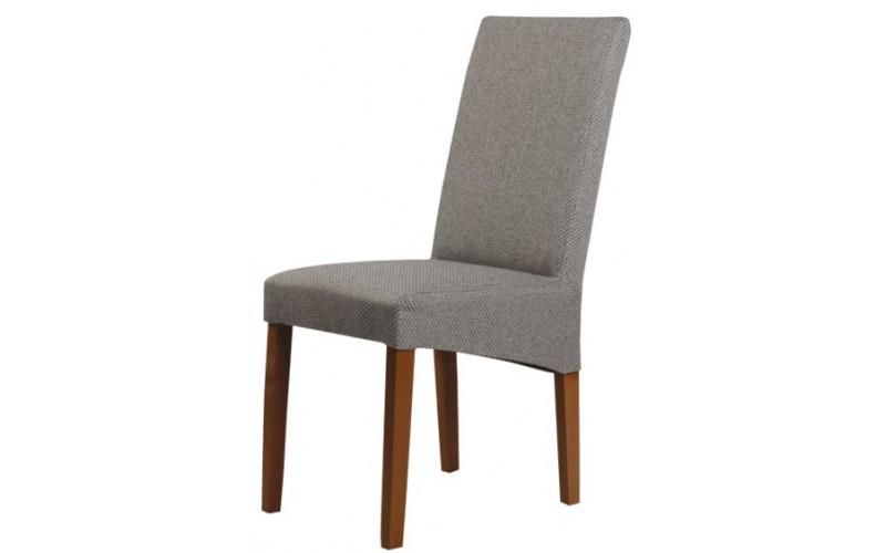 Jedálenská stolička č.077 z bukového dreva