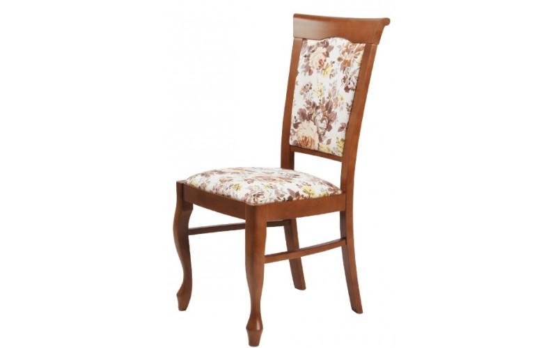 Jedálenská stolička č.100 z bukového dreva